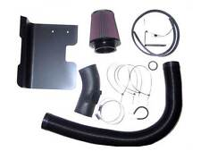K&N GEN 2 INDUCTION KIT TOYOTA MR2 SPYDER 1.8 4/00-05 57I-9002