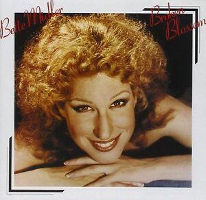 NEW-CD-Album-Bette-Midler-Broken-Blossom-Mini-LP-Style-Card-Case