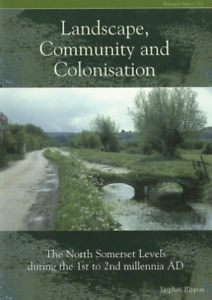 Stephen RipponLandscape Community And Colonisatio BOOK NEW