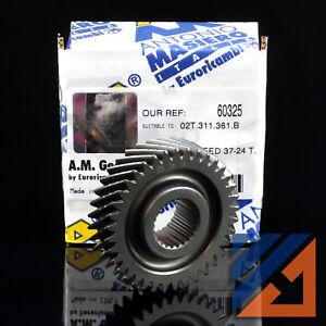 5-Gear-Wheel-37-24-Teeth-for-v-a-G-02T-0AF-0AH-60325