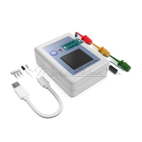 Stromkreisprfer & Multimeter Multi-functional Transistor Tester ...