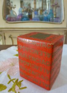 Vtg Parfum Splash Ozassumed Dix Details 25 1950s Nifsb Extrait About 0 Empty Le Balenciaga CxBsrthQd