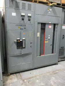 square d 2000 amp main breaker 3 phase 277 480 volt. Black Bedroom Furniture Sets. Home Design Ideas