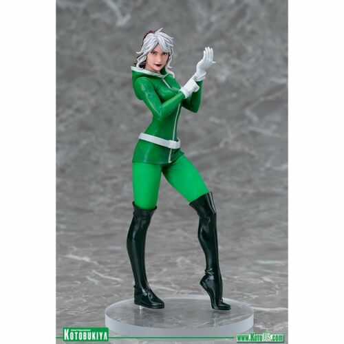MARVEL MARVEL NOW Rogue STATUE 1//10th SCALE KOTOBUKIYA ArtFX