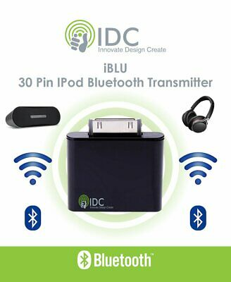 Bluetooth Adapter Dongle Transmitter for iPod Classic iPod Nano Touch  SG