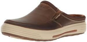 Skechers-USA-Mens-Porter-Vamen-Slip-on-Loafer-Select-SZ-Color