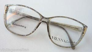 Zielsetzung Viennaline Luxus-brille Brillenfassung Mit Glitter Oversized Für Frauen Grösse M Profitieren Sie Klein Kleidung & Accessoires Sonnenbrillen