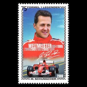 Austria-2006-Formula-1-Car-Race-Sc-2076-MNH
