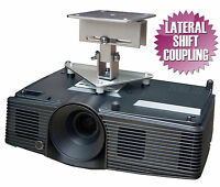 Projector Ceiling Mount For Optoma Tx542 Tx542-3d Tx610st Tx612 Tx615