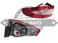 FORD MONDEO MA & MB  10/07 - 06/10 SEDAN LEFT HAND SIDE TAIL LIGHT