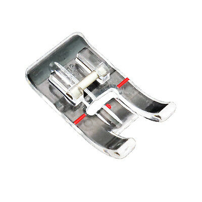 Clear Piping Foot #4130971-45 For Husqvarna Viking Sewing Machine