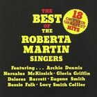 The Best of the Roberta Martin Singers by The Roberta Martin Singers (CD, Nov-2001, Savoy Gospel)