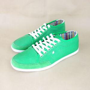 BOXFRESH-pour-hommes-Chaussures-Basses-Baskets-spotschuhe-40-NP-89