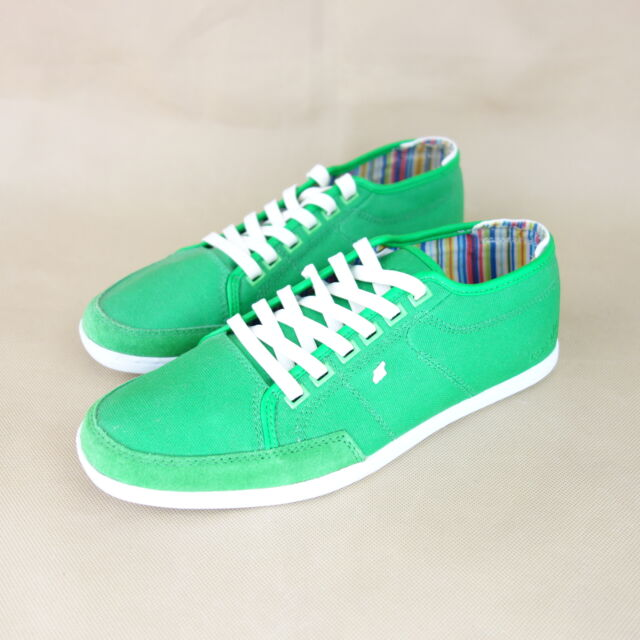 BOXFRESH pour hommes Chaussures Basses Baskets spotschuhe 40 NP 89