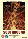 Southbound 5055201833624 With Anessa Ramsey DVD Region 2