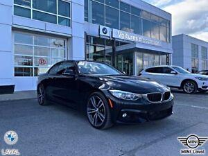 2016 BMW Série 4 435i xDrive M Performance Stage 1 et 2! Interieur