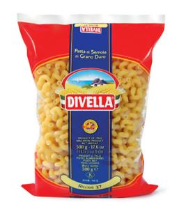 Divella-pasta-Comete-20-Sacchetti-x-1-LB