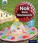 Project x: Alien Adventures: Green: Nok Gets Homesick by Tim Little (Paperback, 2013)