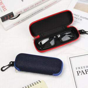 Portable-Sunglasses-Zipper-Hard-Eye-Glasses-Case-Eyewear-Protector-Box-Bag-Nice