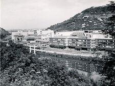 BESANÇON c. 1960 - Usines Rhodiaceta sur le Doubs - Div 3654
