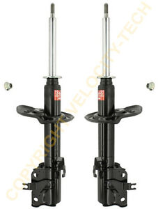 Front and Rear Set for 08-12 Nissan Rogue