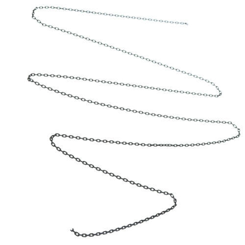 Details about  /1//200 Scale Model Ship Anchor Chain Alloy 60cm Length DIY Boats Kits A L