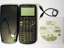 Texas Instruments TI-86 Graphic Calculator TI86