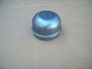 NEW-Wheel-Hub-Grease-Cap-for-1933-1954-Plymouth-Dodge-Desoto-Chrysler
