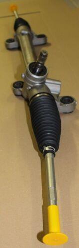 LHD OEM 45510-12280 manual steering rack Toyota Corolla 2000-2007