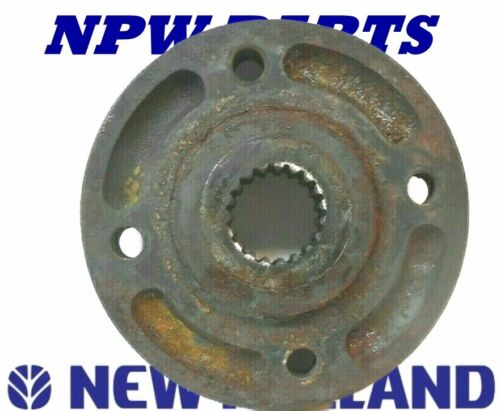 615 New Holland Hub Part # 84195890 for Haytool Discbine Disc MOWER 616,617