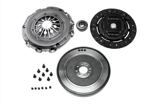 Kit de Embrague Citroen Peugeot 1.6HDI Berlingo 08 C3 05 C4 04-10, C5 04 207