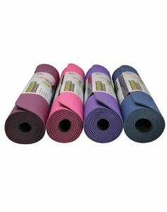 Fitness-Mad-Yoga-Pilates-Evolution-Soft-Double-Sided-Mat-amp-Carry-String-4mm