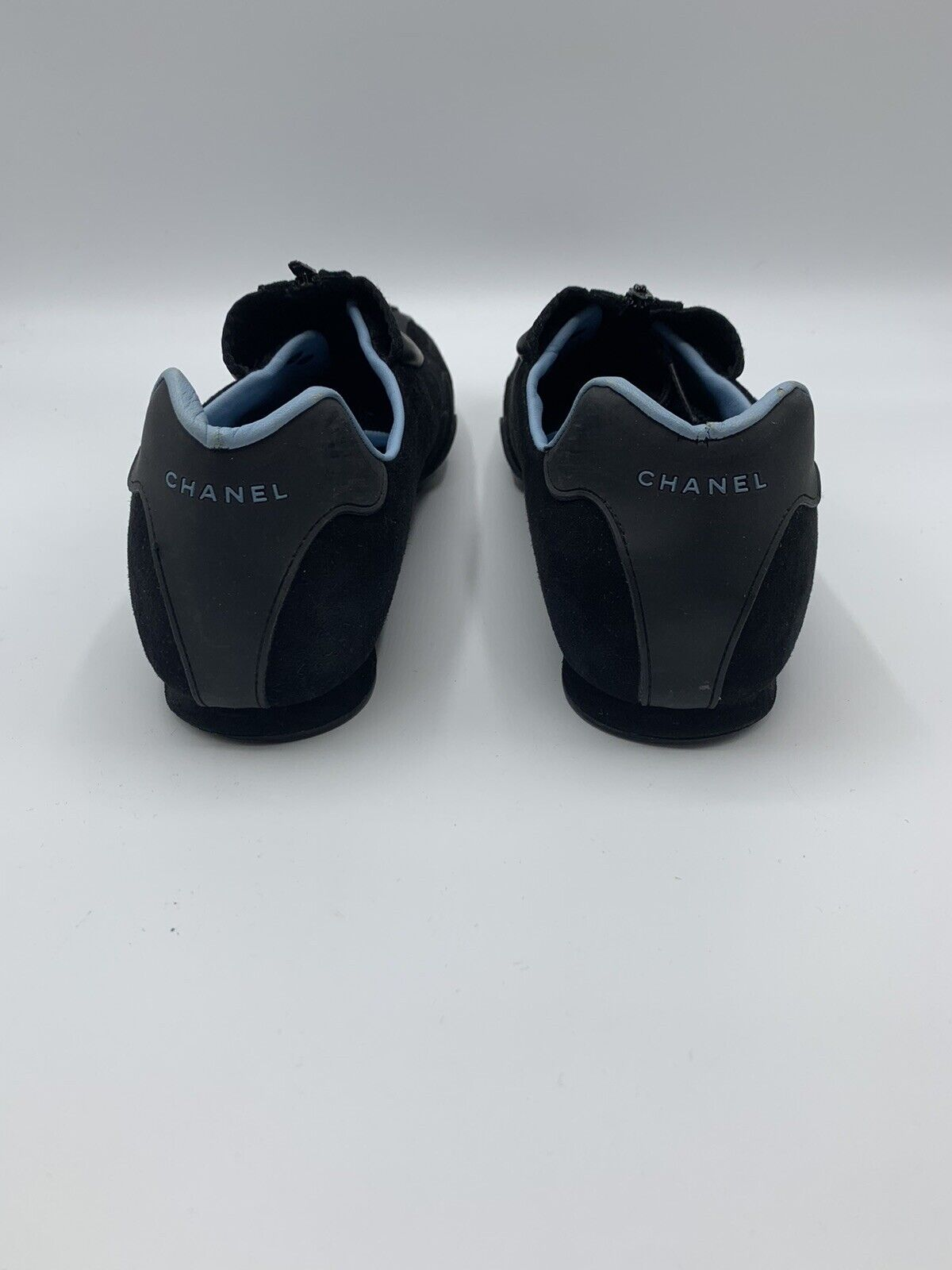 Chanel Sneakers - image 10