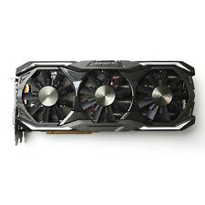 ZOTAC GeForce GTX 1070 AMP Extreme Core 8 GB (ZT-P10700Q-10P) (NVIDIA, Grafikkar