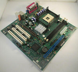FUJITSU-SIEMENS-d1521-a13-GS1-Placa-base-Intel-Sockel-478-AGP-VGA-PCI-IDE