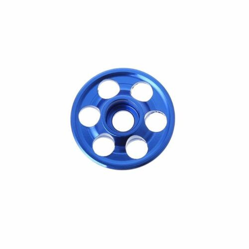 Bicycle Headset Cap Protection Aluminum Alloy Hollow 28.6mm Stem Top Ultralight