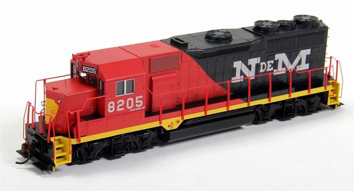calidad de primera clase Athearn Athearn Athearn Ho 96084 GP35, nacionales de México  8212  al precio mas bajo