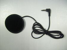 HELMET FLAT SPEAKER (single) 3.5mm mono speaker for motorbike bike MP3 radio