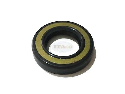 2 X OIL SEAL SEALS 93101-13M11 fit Yamaha Outboard HOUSING S-TYPE 9.9HP 15HP 2T