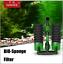 QANVEE-Bio-Sponge-Filter-for-Shrimp-Fish-Aquarium-BioSpon-Crystal-Red-Cherry-RCS thumbnail 1