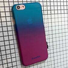 iPhone 6 & 6S Extreme Element Case Ballistic Tough TPU Plastic Micro Thin Cover