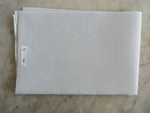 Graceful Grey 10/% Off Wichelt 32 count Linen