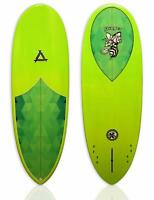 Triple X The 5'8 Stinger Epoxy Funboard Surfboard/pixel