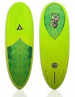 Triple X The 5'8 Stinger Epoxy Funboard Surfboard/pixel