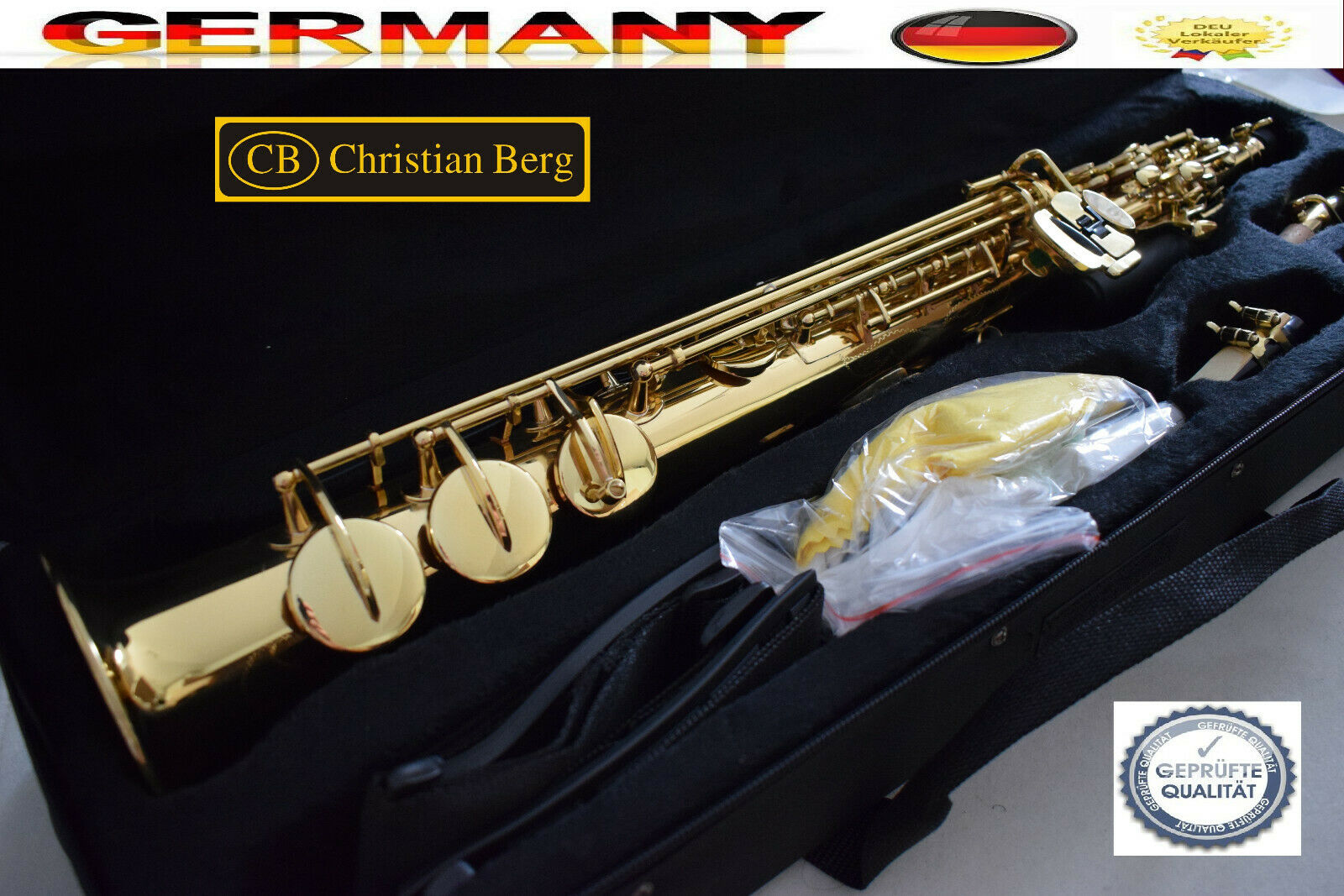 Sopransaxophon Soprano saxophone Saxofón soprano Saxophone soprano Saxophone sop