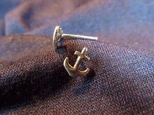Anker-Maritim-Ohrstecker-Ohrring-925-echt-Silber-OS-57