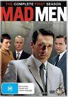 Mad Men : Season 1 (DVD, 2008, 3-Disc Set)