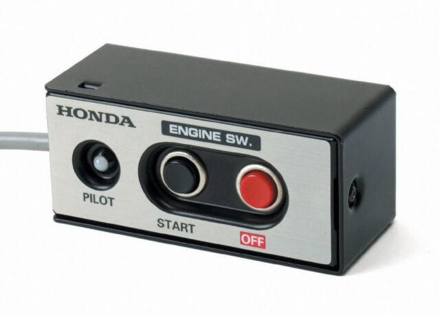 honda 7676901 em series power generator 30ft wired remote start rh ebay com remote start honda generators remote start honda inverter generator