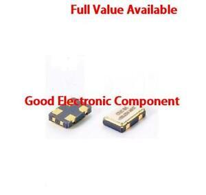 Active SMD Crystal Oscillator 3225 5032 5070 7050 8//10//12//16//24//48//50//100 Mhz