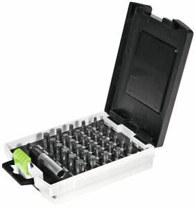 Festool Cassette pour Bits Bit / Bh-Sort / 31x 769138